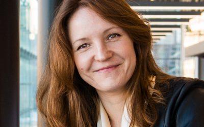 Juliette Frank de Cuzey