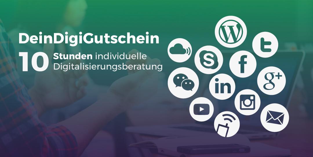 DeinDigiGutschein-Projekt