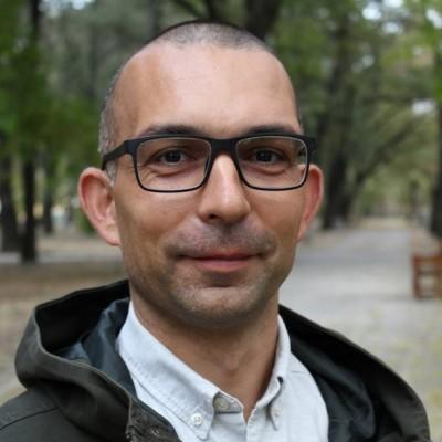 Dimitar Stoev